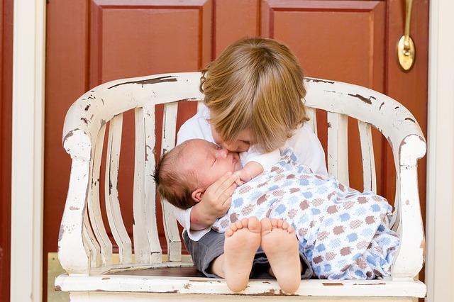 Mit vigyek ajándékba a babalátogatásra?