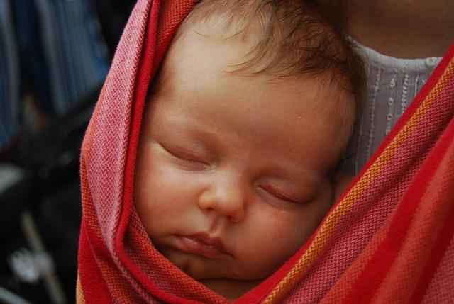 5 elengedhetetlen trükk a baba elaltatásához