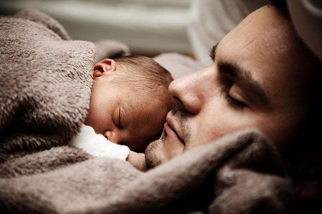 A baba fejlődése az első évben